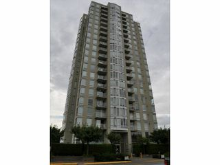"Main Photo: 605 14820 104 Avenue in Surrey: Guildford Condo for sale in ""CAMELOT"" (North Surrey)  : MLS®# F1321062"