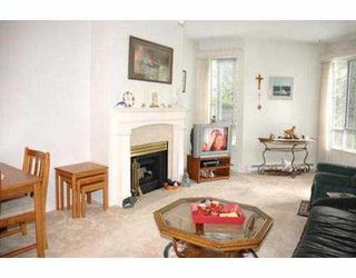 """Photo 2: 124 8700 JONES RD in Richmond: Brighouse South Condo for sale in """"WINDGATE ROYALE"""" : MLS®# V547874"""