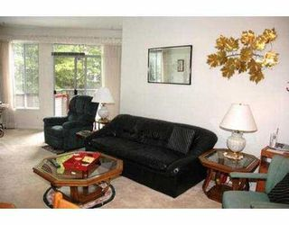"""Photo 3: 124 8700 JONES RD in Richmond: Brighouse South Condo for sale in """"WINDGATE ROYALE"""" : MLS®# V547874"""