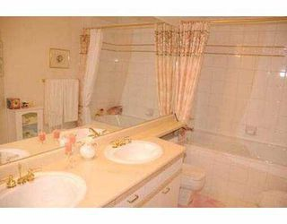 """Photo 8: 124 8700 JONES RD in Richmond: Brighouse South Condo for sale in """"WINDGATE ROYALE"""" : MLS®# V547874"""