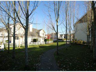 Photo 4: # 74 17097 64TH AV in Surrey: Cloverdale BC Townhouse for sale (Cloverdale)  : MLS®# F1326003