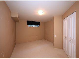 Photo 16: # 74 17097 64TH AV in Surrey: Cloverdale BC Townhouse for sale (Cloverdale)  : MLS®# F1326003