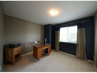 Photo 9: # 74 17097 64TH AV in Surrey: Cloverdale BC Townhouse for sale (Cloverdale)  : MLS®# F1326003
