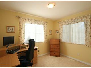 Photo 12: # 74 17097 64TH AV in Surrey: Cloverdale BC Townhouse for sale (Cloverdale)  : MLS®# F1326003