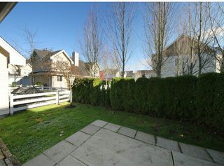 Photo 2: # 74 17097 64TH AV in Surrey: Cloverdale BC Townhouse for sale (Cloverdale)  : MLS®# F1326003