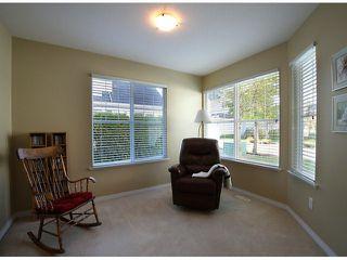Photo 11: # 74 17097 64TH AV in Surrey: Cloverdale BC Townhouse for sale (Cloverdale)  : MLS®# F1326003