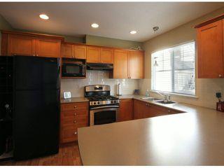 Photo 5: # 74 17097 64TH AV in Surrey: Cloverdale BC Townhouse for sale (Cloverdale)  : MLS®# F1326003