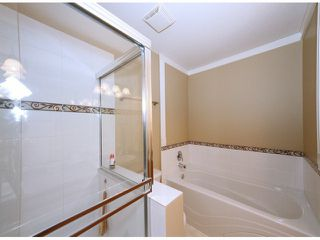 Photo 15: # 74 17097 64TH AV in Surrey: Cloverdale BC Townhouse for sale (Cloverdale)  : MLS®# F1326003