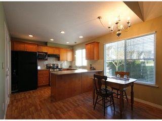 Photo 6: # 74 17097 64TH AV in Surrey: Cloverdale BC Townhouse for sale (Cloverdale)  : MLS®# F1326003