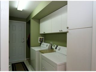 Photo 17: # 74 17097 64TH AV in Surrey: Cloverdale BC Townhouse for sale (Cloverdale)  : MLS®# F1326003