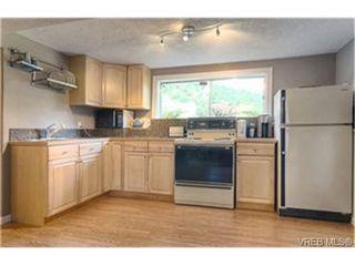 Photo 8:  in VICTORIA: SE Gordon Head House for sale (Saanich East)  : MLS®# 442900