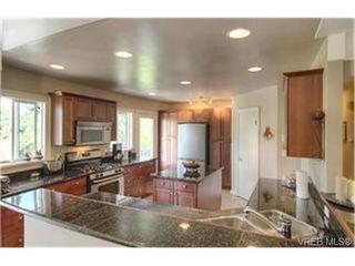 Photo 4:  in VICTORIA: SE Gordon Head House for sale (Saanich East)  : MLS®# 442900