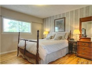 Photo 5:  in VICTORIA: SE Gordon Head House for sale (Saanich East)  : MLS®# 442900