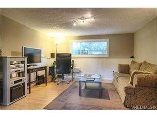 Photo 7:  in VICTORIA: SE Gordon Head House for sale (Saanich East)  : MLS®# 442900