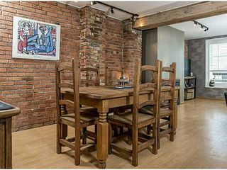 Photo 9: # 305 1066 HAMILTON ST in Vancouver: Yaletown Condo for sale (Vancouver West)  : MLS®# V1056942