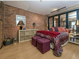 Photo 10: # 305 1066 HAMILTON ST in Vancouver: Yaletown Condo for sale (Vancouver West)  : MLS®# V1056942