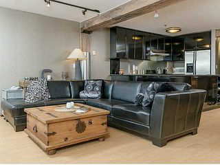 Photo 6: # 305 1066 HAMILTON ST in Vancouver: Yaletown Condo for sale (Vancouver West)  : MLS®# V1056942