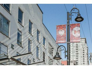 Photo 18: # 305 1066 HAMILTON ST in Vancouver: Yaletown Condo for sale (Vancouver West)  : MLS®# V1056942