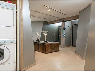 Photo 13: # 305 1066 HAMILTON ST in Vancouver: Yaletown Condo for sale (Vancouver West)  : MLS®# V1056942