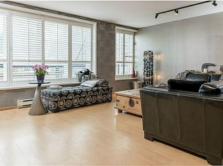 Photo 8: # 305 1066 HAMILTON ST in Vancouver: Yaletown Condo for sale (Vancouver West)  : MLS®# V1056942
