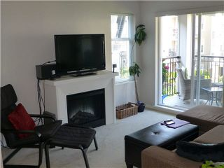 """Photo 8: 412 4788 BRENTWOOD Drive in Burnaby: Brentwood Park Condo for sale in """"JACKSON HOUSE"""" (Burnaby North)  : MLS®# V1076098"""