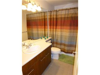 """Photo 6: 412 4788 BRENTWOOD Drive in Burnaby: Brentwood Park Condo for sale in """"JACKSON HOUSE"""" (Burnaby North)  : MLS®# V1076098"""