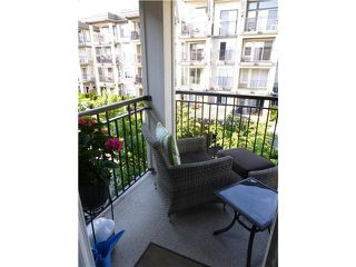 """Photo 10: 412 4788 BRENTWOOD Drive in Burnaby: Brentwood Park Condo for sale in """"JACKSON HOUSE"""" (Burnaby North)  : MLS®# V1076098"""