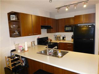 """Photo 2: 412 4788 BRENTWOOD Drive in Burnaby: Brentwood Park Condo for sale in """"JACKSON HOUSE"""" (Burnaby North)  : MLS®# V1076098"""