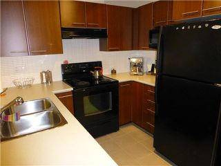 """Photo 3: 412 4788 BRENTWOOD Drive in Burnaby: Brentwood Park Condo for sale in """"JACKSON HOUSE"""" (Burnaby North)  : MLS®# V1076098"""