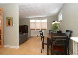 Photo 11: 399 LEOPOLD Crescent in Regina: Crescents Single Family Dwelling for sale (Regina Area 05)  : MLS®# 507538