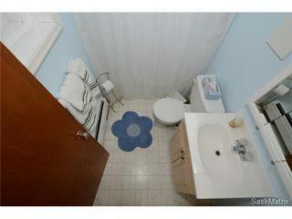 Photo 28: 399 LEOPOLD Crescent in Regina: Crescents Single Family Dwelling for sale (Regina Area 05)  : MLS®# 507538