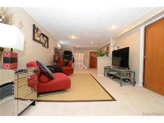 Photo 36: 399 LEOPOLD Crescent in Regina: Crescents Single Family Dwelling for sale (Regina Area 05)  : MLS®# 507538