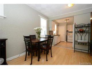 Photo 9: 399 LEOPOLD Crescent in Regina: Crescents Single Family Dwelling for sale (Regina Area 05)  : MLS®# 507538