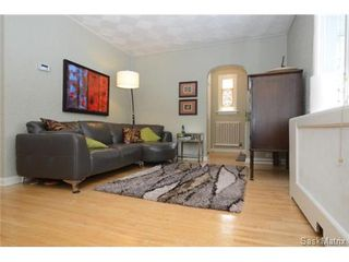 Photo 6: 399 LEOPOLD Crescent in Regina: Crescents Single Family Dwelling for sale (Regina Area 05)  : MLS®# 507538