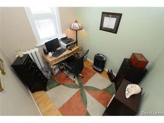 Photo 20: 399 LEOPOLD Crescent in Regina: Crescents Single Family Dwelling for sale (Regina Area 05)  : MLS®# 507538