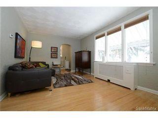 Photo 7: 399 LEOPOLD Crescent in Regina: Crescents Single Family Dwelling for sale (Regina Area 05)  : MLS®# 507538