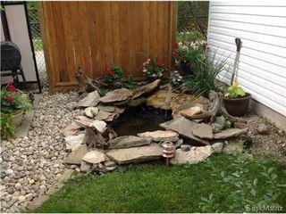 Photo 16: 399 LEOPOLD Crescent in Regina: Crescents Single Family Dwelling for sale (Regina Area 05)  : MLS®# 507538