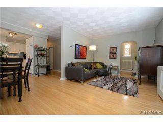 Photo 5: 399 LEOPOLD Crescent in Regina: Crescents Single Family Dwelling for sale (Regina Area 05)  : MLS®# 507538