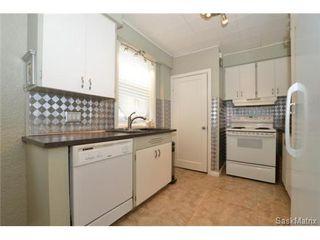 Photo 33: 399 LEOPOLD Crescent in Regina: Crescents Single Family Dwelling for sale (Regina Area 05)  : MLS®# 507538