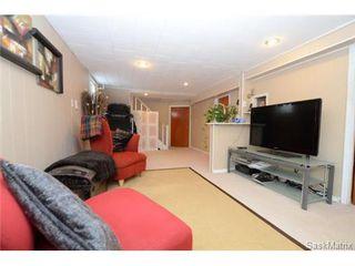 Photo 31: 399 LEOPOLD Crescent in Regina: Crescents Single Family Dwelling for sale (Regina Area 05)  : MLS®# 507538