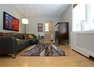Photo 8: 399 LEOPOLD Crescent in Regina: Crescents Single Family Dwelling for sale (Regina Area 05)  : MLS®# 507538