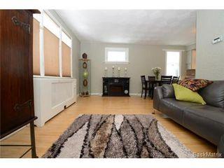 Photo 3: 399 LEOPOLD Crescent in Regina: Crescents Single Family Dwelling for sale (Regina Area 05)  : MLS®# 507538