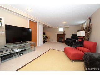 Photo 21: 399 LEOPOLD Crescent in Regina: Crescents Single Family Dwelling for sale (Regina Area 05)  : MLS®# 507538