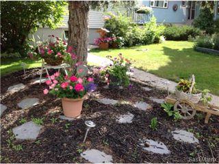 Photo 17: 399 LEOPOLD Crescent in Regina: Crescents Single Family Dwelling for sale (Regina Area 05)  : MLS®# 507538