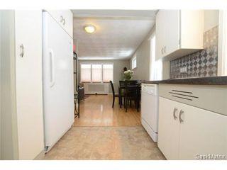 Photo 34: 399 LEOPOLD Crescent in Regina: Crescents Single Family Dwelling for sale (Regina Area 05)  : MLS®# 507538