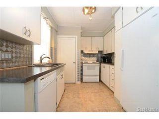 Photo 10: 399 LEOPOLD Crescent in Regina: Crescents Single Family Dwelling for sale (Regina Area 05)  : MLS®# 507538