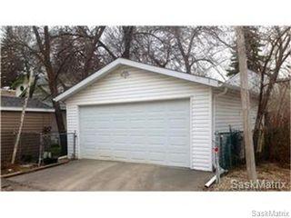 Photo 37: 399 LEOPOLD Crescent in Regina: Crescents Single Family Dwelling for sale (Regina Area 05)  : MLS®# 507538