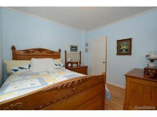 Photo 29: 399 LEOPOLD Crescent in Regina: Crescents Single Family Dwelling for sale (Regina Area 05)  : MLS®# 507538