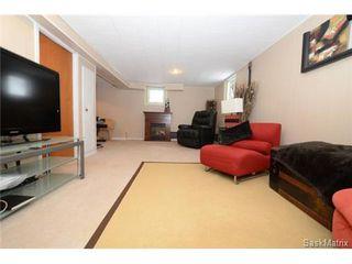 Photo 23: 399 LEOPOLD Crescent in Regina: Crescents Single Family Dwelling for sale (Regina Area 05)  : MLS®# 507538