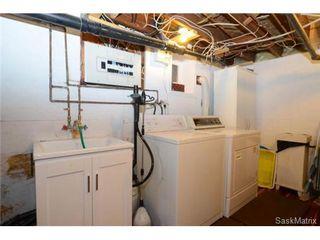 Photo 15: 399 LEOPOLD Crescent in Regina: Crescents Single Family Dwelling for sale (Regina Area 05)  : MLS®# 507538